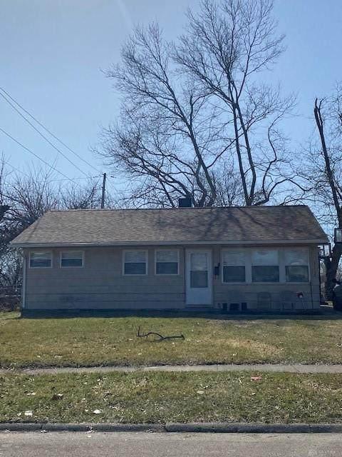 3710 Ark Avenue, Harrison Twp, OH 45416 (MLS #835014) :: The Gene Group