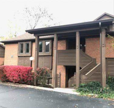 7016 Bluffs Drive #7016, Washington TWP, OH 45459 (MLS #835020) :: The Gene Group