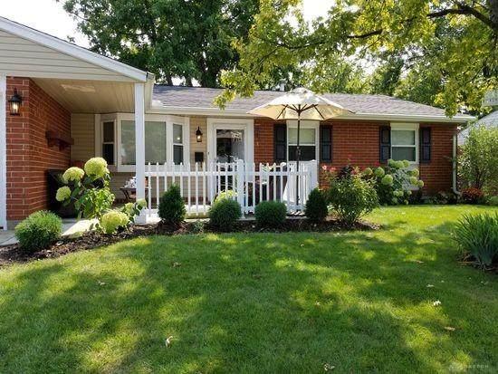 1210 Gettysburg Drive, Troy, OH 45373 (MLS #835064) :: Denise Swick and Company
