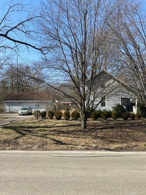 5675 Markey Road, Harrison Twp, OH 45415 (MLS #835085) :: The Westheimer Group