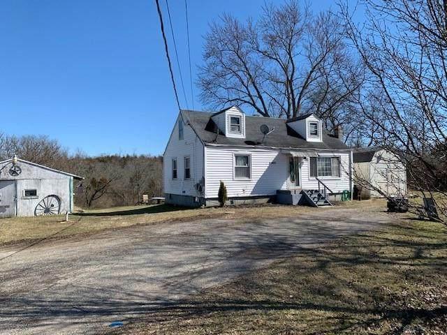 1076 Gene Avenue, Hanover Twp, OH 45013 (MLS #835162) :: The Gene Group