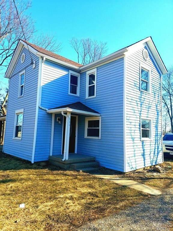 336 Albert Road, Brookville, OH 45309 (MLS #835458) :: Bella Realty Group