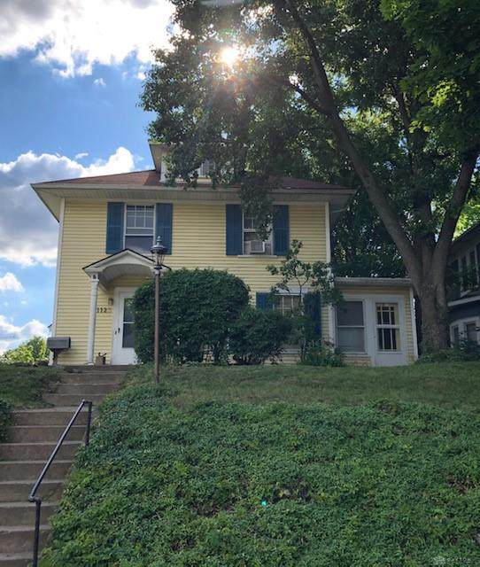 1123 Garfield Avenue, Springfield Township, OH 45504 (MLS #835628) :: Bella Realty Group