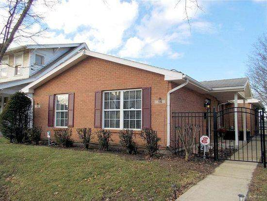 14 16 N Sutphin Street, Middletown, OH 45042 (MLS #835717) :: The Swick Real Estate Group