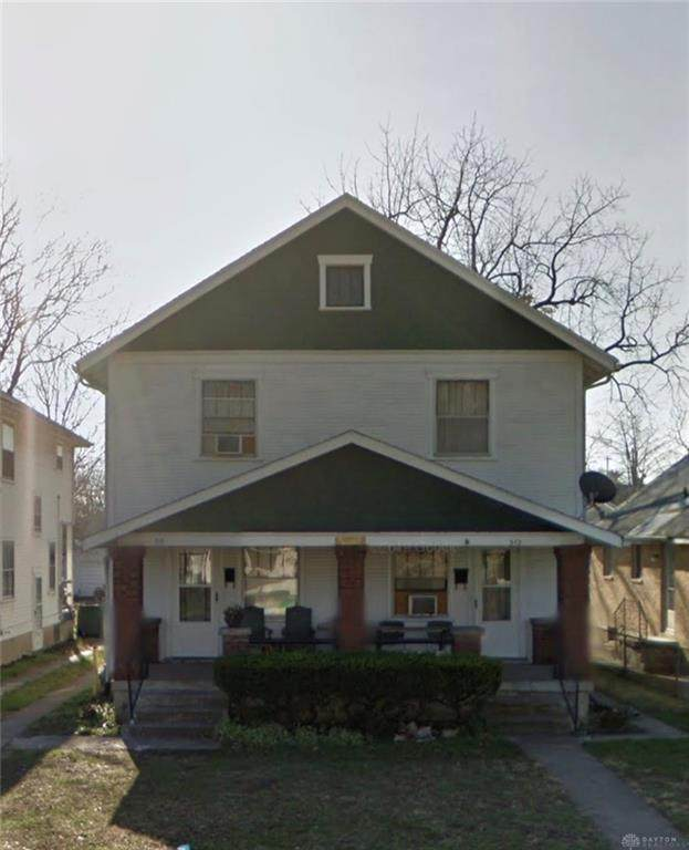 312-314 Pointview Avenue, Dayton, OH 45405 (MLS #836123) :: The Swick Real Estate Group