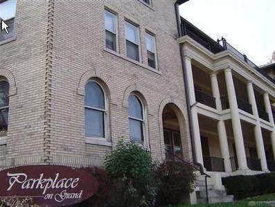 306 W Grand Avenue #10, Dayton, OH 45405 (MLS #836498) :: Bella Realty Group