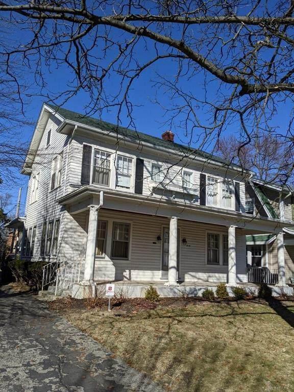 219 Telford Avenue, Dayton, OH 45419 (MLS #836889) :: The Gene Group