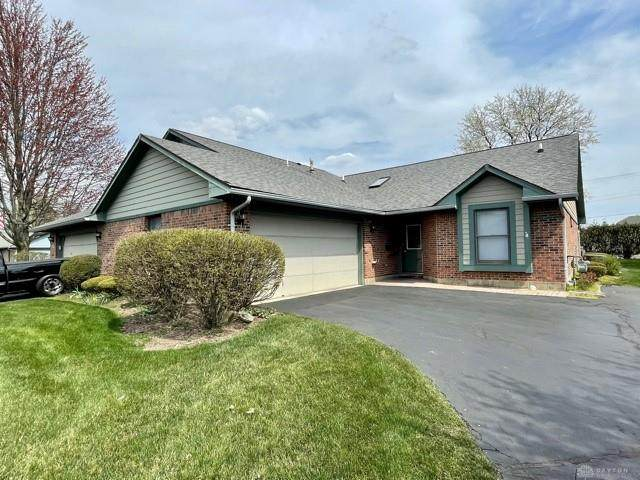 3130 Lakeview Court, Springfield, OH 45503 (MLS #837150) :: The Swick Real Estate Group