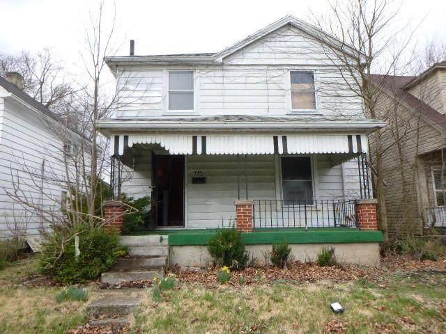 733 Dennison Avenue, Dayton, OH 45417 (MLS #837325) :: The Westheimer Group