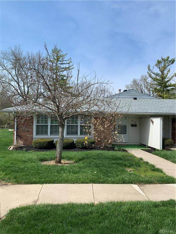 5838 Troy Villa Boulevard, Huber Heights, OH 45424 (MLS #837367) :: The Swick Real Estate Group