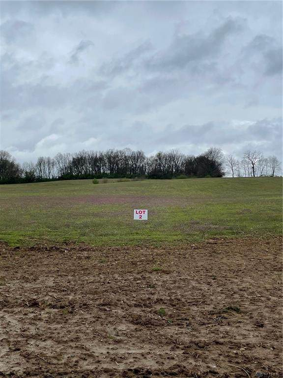 Lot 2 Stevenson Road, Xenia Twp, OH 45385 (MLS #837500) :: The Swick Real Estate Group