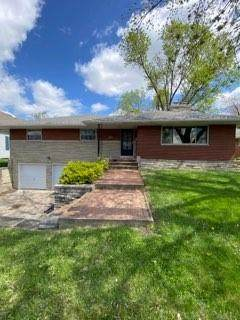 3262 Zephyr Drive, Dayton, OH 45414 (MLS #837546) :: The Swick Real Estate Group