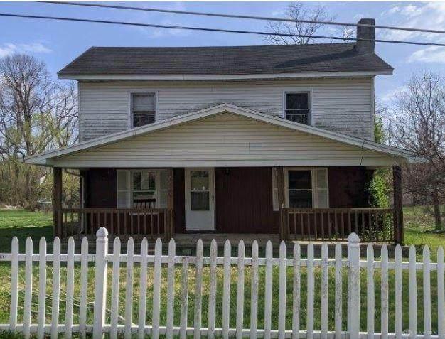 7764 Longbourne Street, Dayton, OH 45417 (#837654) :: Century 21 Thacker & Associates, Inc.