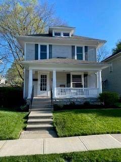 217 W Simpson Street, Troy, OH 45373 (MLS #837802) :: Bella Realty Group