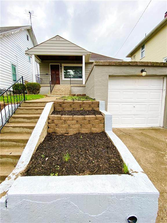 120 Klee Avenue, Dayton, OH 45403 (MLS #837858) :: The Westheimer Group