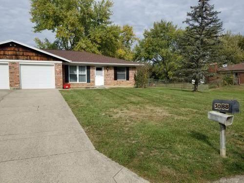 3080 Village Green Drive, Beavercreek, OH 45432 (#837881) :: Century 21 Thacker & Associates, Inc.