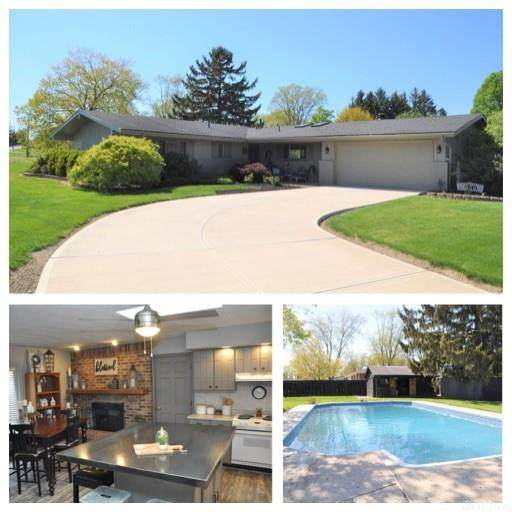 6990 Curtwood Drive, Tipp City, OH 45371 (#838079) :: Century 21 Thacker & Associates, Inc.