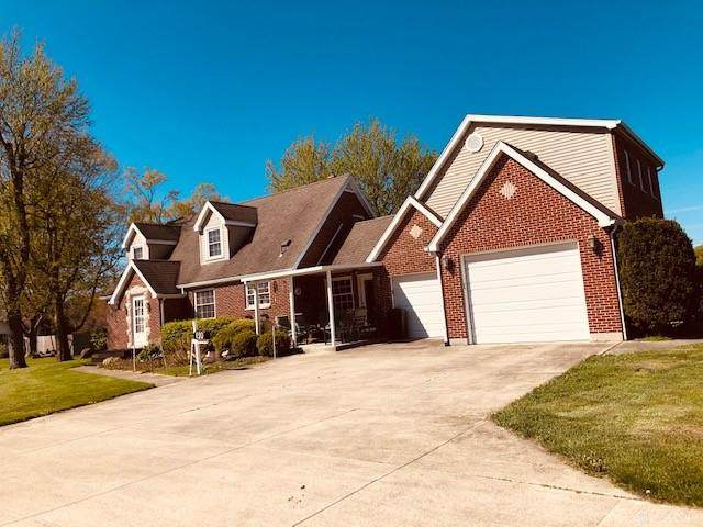 130 S Main Street, Englewood, OH 45322 (MLS #838455) :: The Swick Real Estate Group
