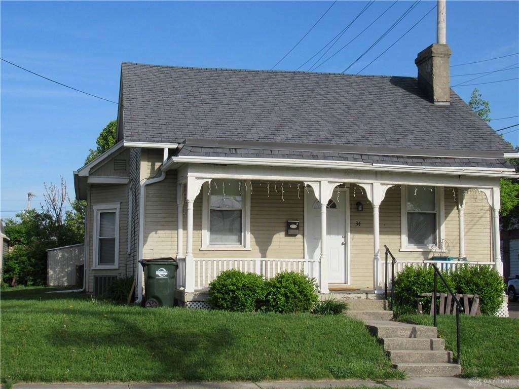 34 Crawford Street - Photo 1
