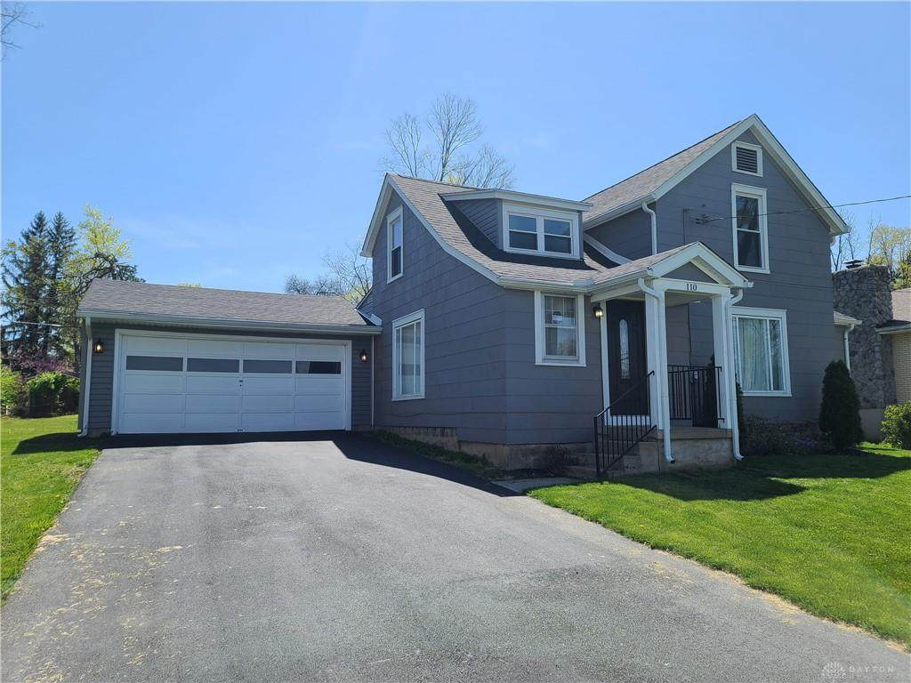 110 Orchard Springs Drive - Photo 1