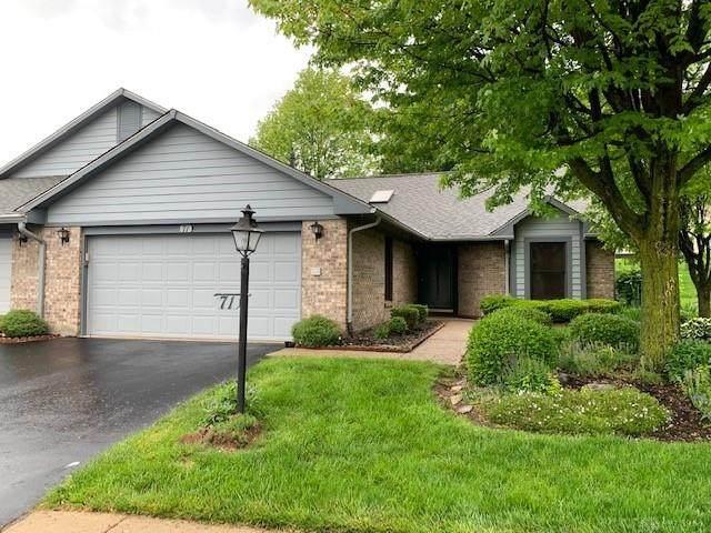 71 Pheasant Run Circle, Springboro, OH 45066 (MLS #838903) :: The Swick Real Estate Group
