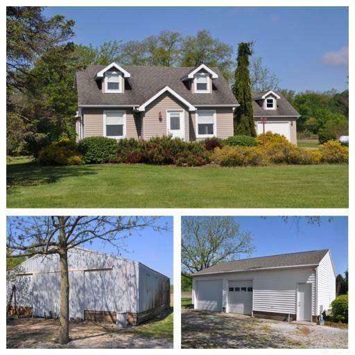 8320 Flick Road, Tipp City, OH 45371 (MLS #838950) :: The Swick Real Estate Group