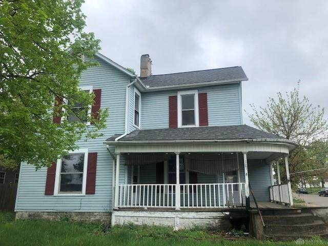 101 S 7th Street, Tipp City, OH 45371 (MLS #839027) :: The Gene Group