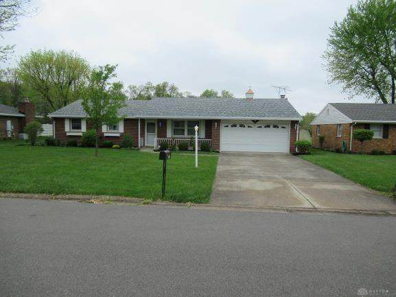 1120 Buckeye Drive, Greenville, OH 45331 (MLS #839061) :: The Swick Real Estate Group
