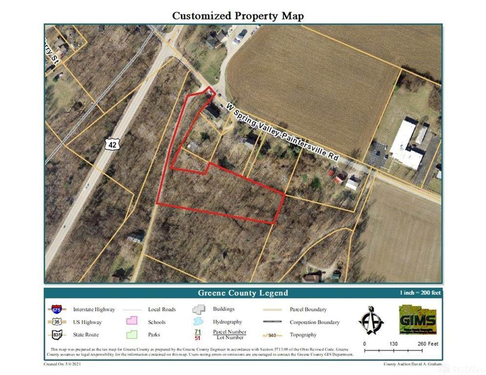 Lot 1 Spring Valley Paintersville Road - Photo 1