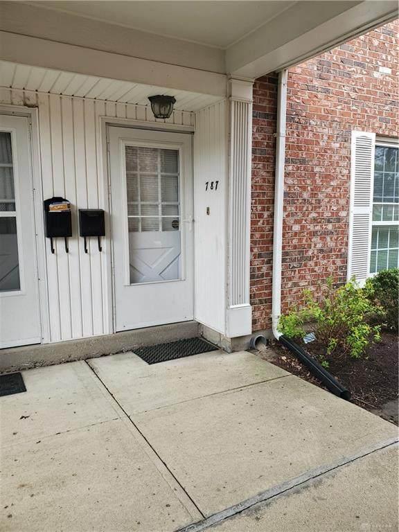 787 Clareridge Lane, Dayton, OH 45458 (MLS #839321) :: Bella Realty Group
