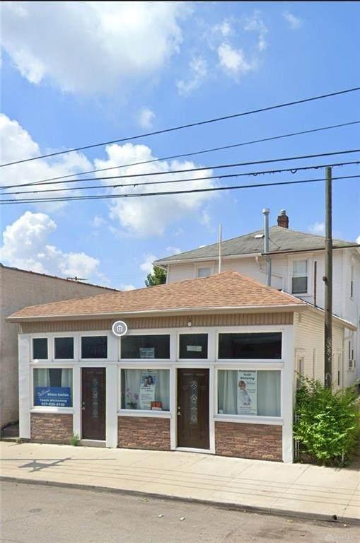 713 Watervliet Avenue, Dayton, OH 45420 (MLS #839340) :: The Westheimer Group