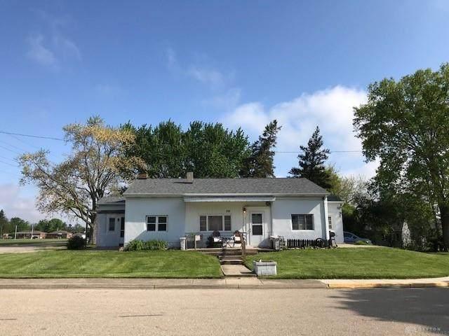 292 Locust Lane, West Milton, OH 45383 (MLS #839372) :: Bella Realty Group