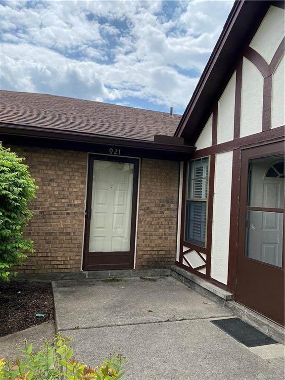 921 Pine Needles Drive, Washington TWP, OH 45458 (MLS #839404) :: The Swick Real Estate Group