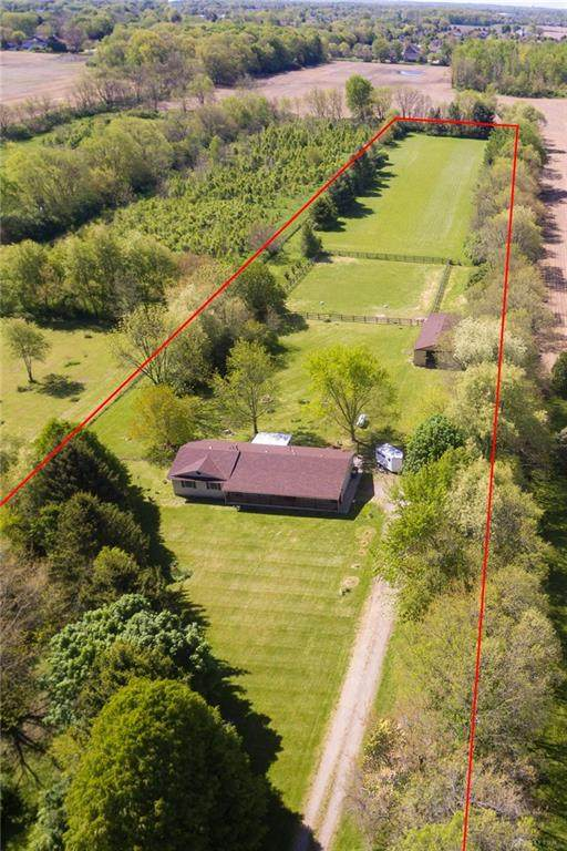 3510 Sweet Potato Ridge Road, Englewood, OH 45322 (MLS #839792) :: The Swick Real Estate Group