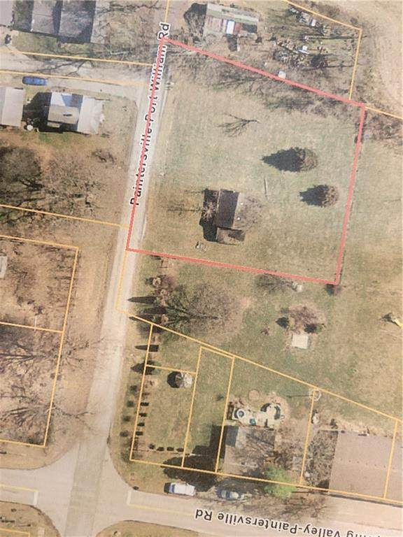 3289 Paintersville New Jasper Road, Caesarcreek Twp, OH 45335 (MLS #840120) :: The Westheimer Group