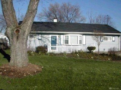 3007 Ogden Drive, Middletown, OH 45044 (MLS #840733) :: Bella Realty Group