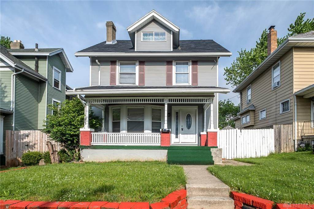 633 Wilfred Avenue - Photo 1