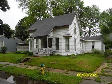 229 Deem Street, Eaton, OH 45320 (MLS #841773) :: The Gene Group