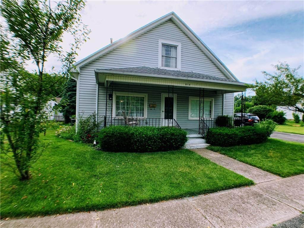 317 Scott Street - Photo 1