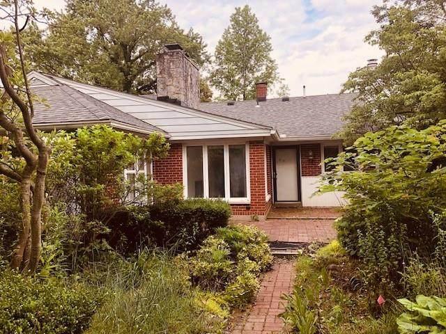 1925 Little York Road, Vandalia, OH 45414 (MLS #842085) :: The Gene Group
