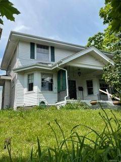 127 Iroquois Avenue, Dayton, OH 45405 (MLS #842134) :: The Swick Real Estate Group