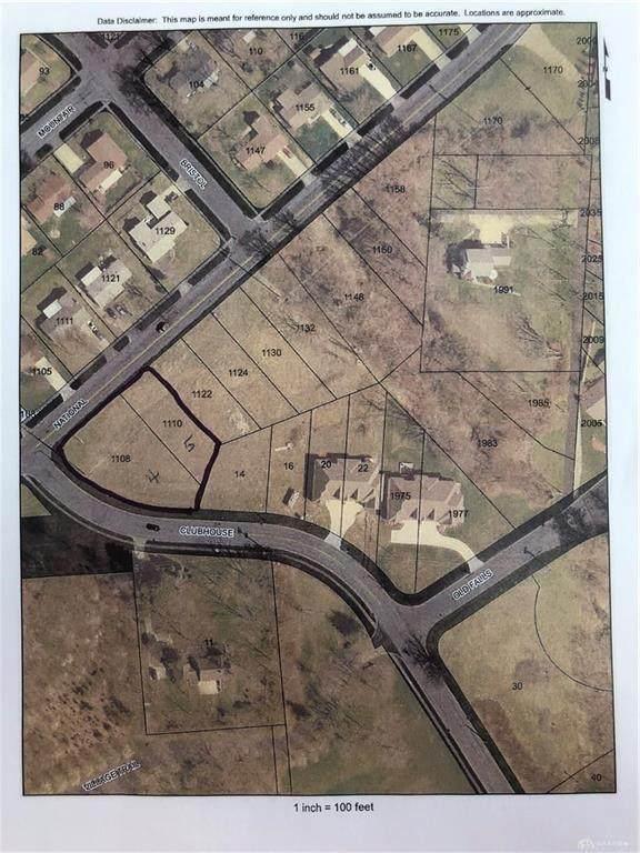 0 E National Road, Vandalia, OH 45377 (MLS #842274) :: The Gene Group