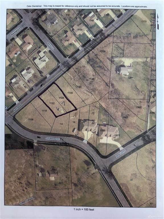 00 E National Road, Vandalia, OH 45377 (MLS #842278) :: The Gene Group