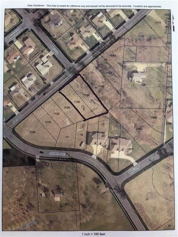 000 E National Road, Vandalia, OH 45377 (MLS #842282) :: The Gene Group