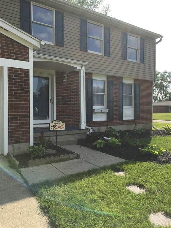 330 Village Square Drive, Centerville, OH 45458 (#842484) :: Century 21 Thacker & Associates, Inc.