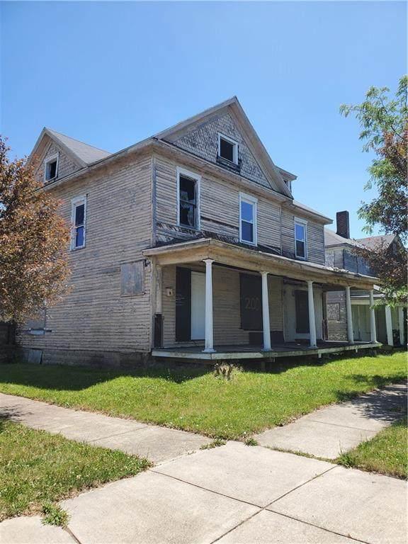 200 S Broadway Street, Dayton, OH 45402 (MLS #842572) :: The Gene Group