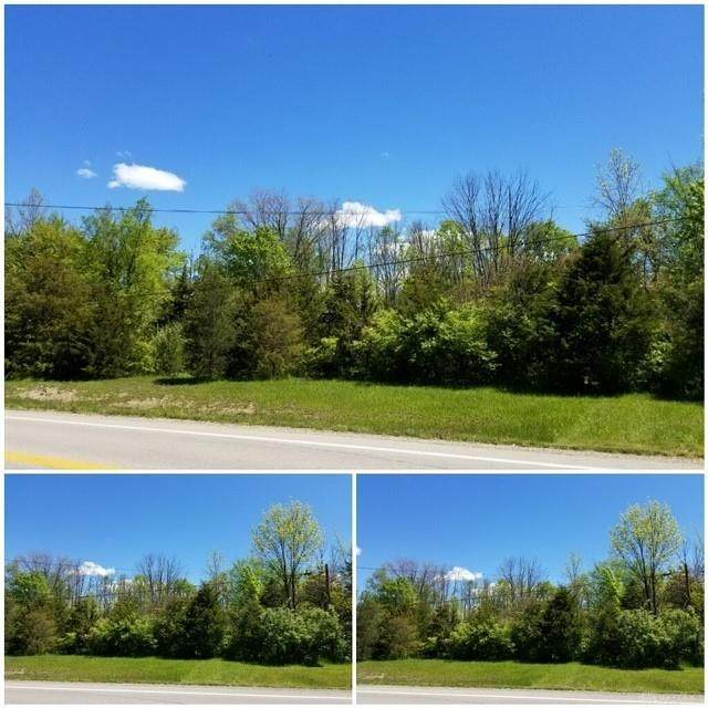 0 State Route 122, Gratis Twp, OH 45311 (MLS #842838) :: The Gene Group