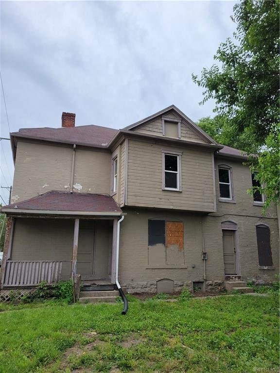 2265 E 5th Street, Dayton, OH 45403 (MLS #842869) :: Bella Realty Group
