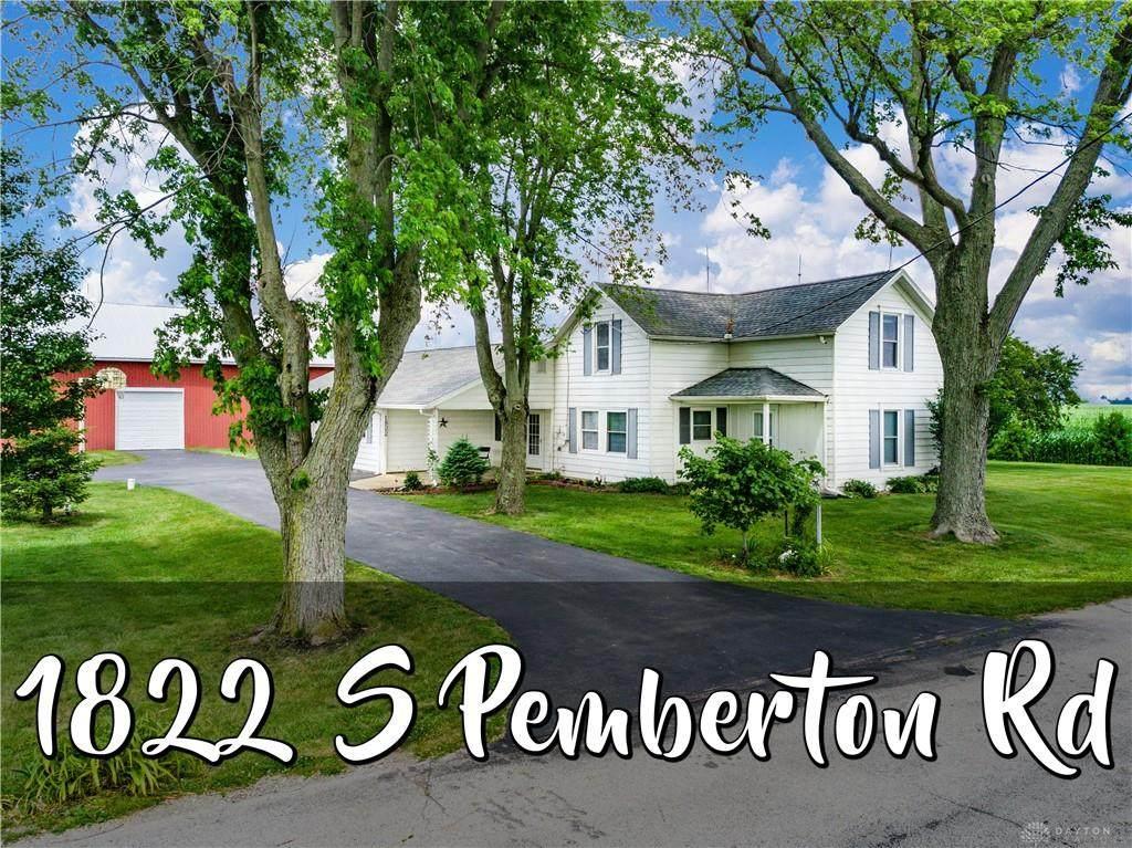 1822 Pemberton Road - Photo 1