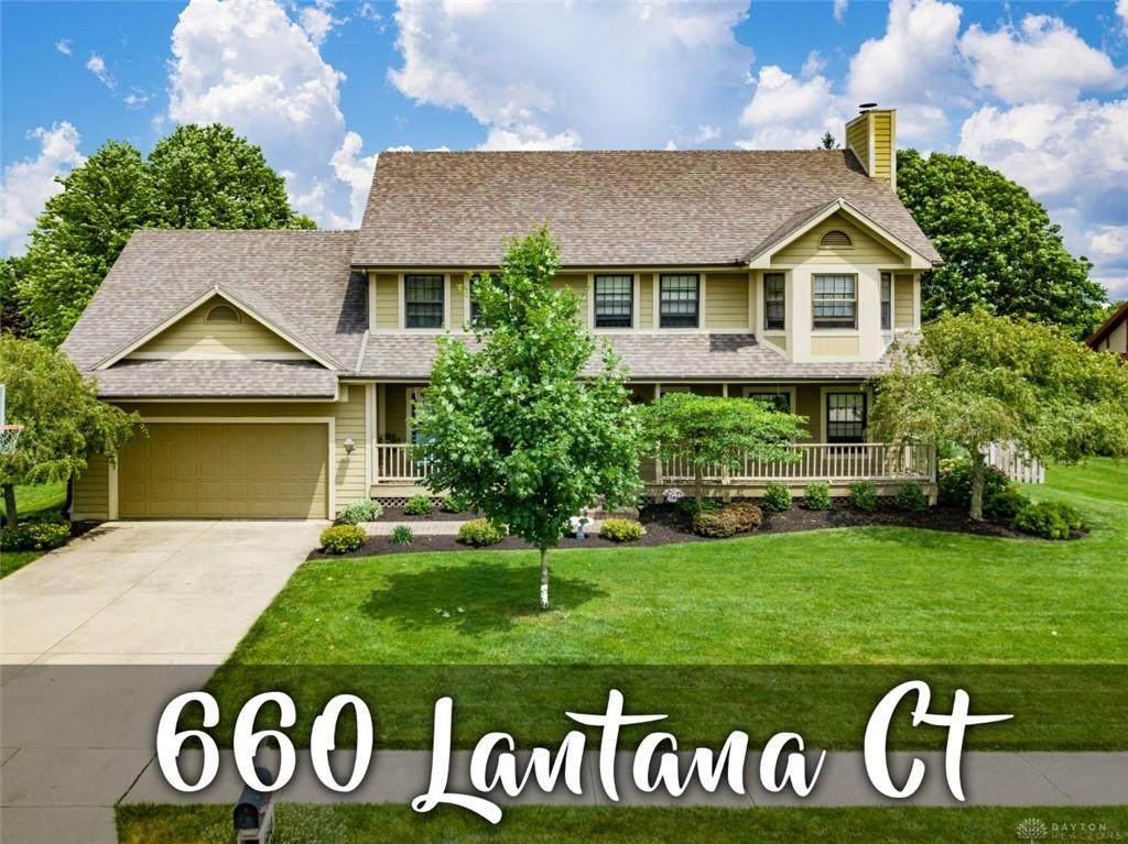660 Lantana Court - Photo 1